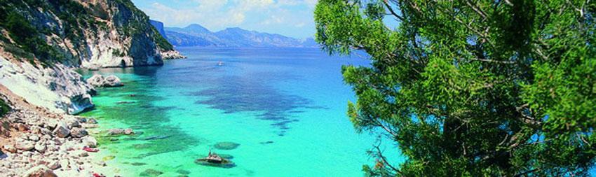 L'Ogliastra in Sardegna