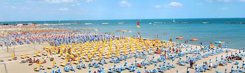 Spiagge di Gatteo mare