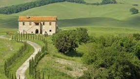 Il turismo green in Italia