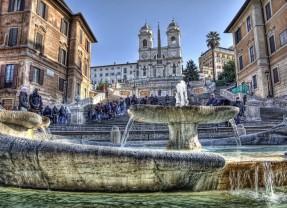 Un weekend a Roma