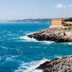 Santa Cesarea Terme meta ideale per le vacanze: ecco perchè