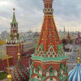 Come organizzare un viaggio in Russia