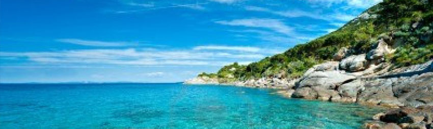 Immagine dell'Isola Elba