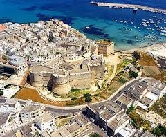 Otranto in agriturismo