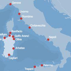 Prenotazione traghetti: come risparmiare online