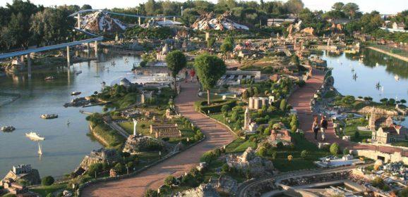 Visitare l'Italia in Miniatura