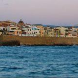 Hotel Angedras, ospitalità e cortesia nella città del corallo