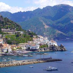 Visitare la costiera amalfitana con un esclusivo tour in barca